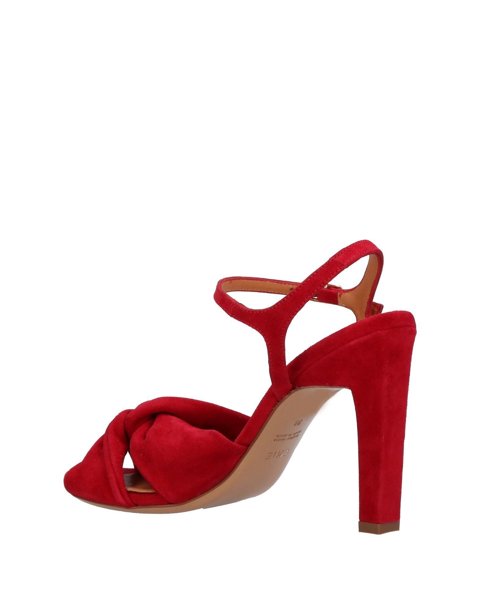 Sandales Chie By Chie Mihara Femme - Sandales Chie By Chie Mihara sur