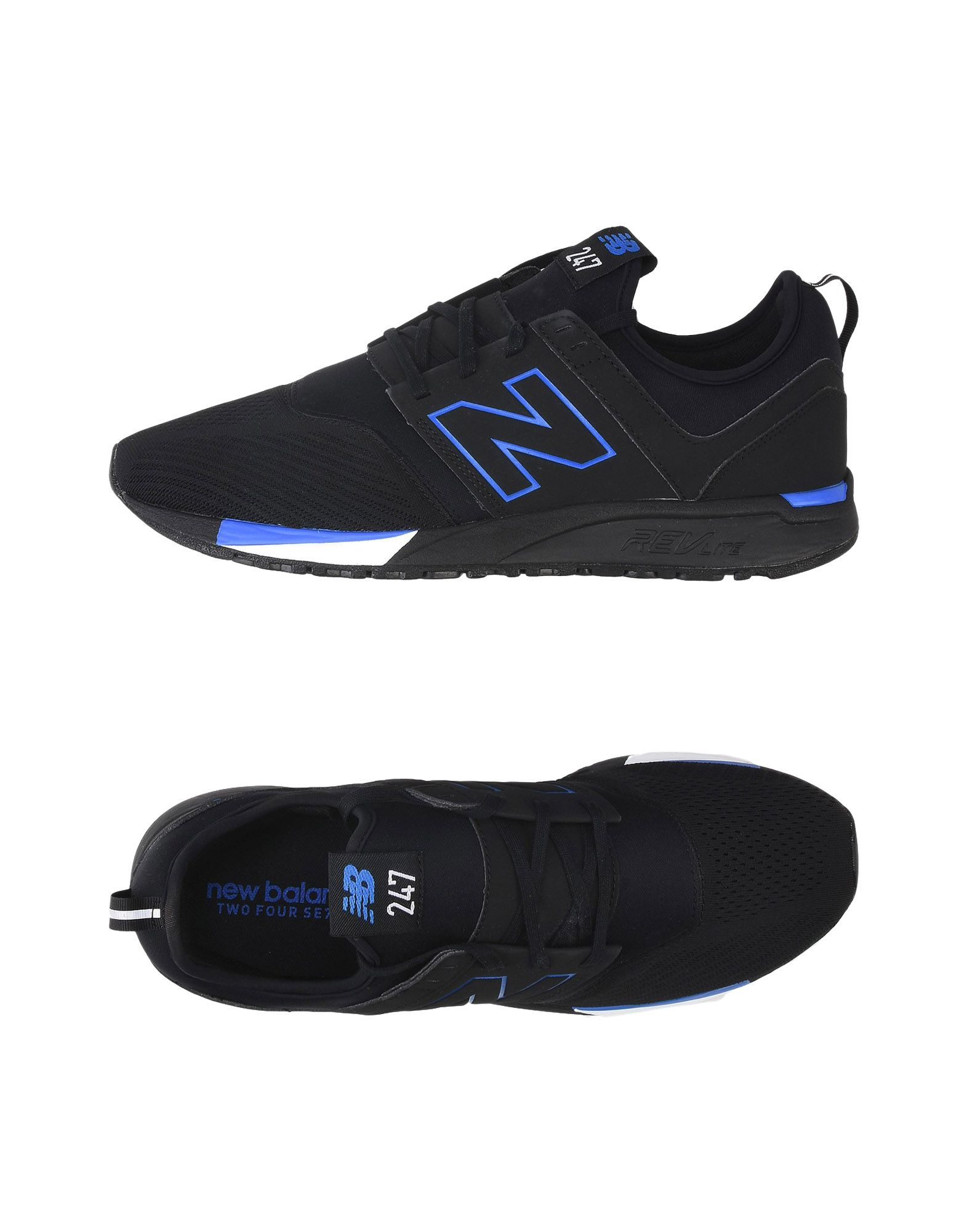 Rabatt echte Schuhe New Balance 247 Outdoor Pack  11393158VM
