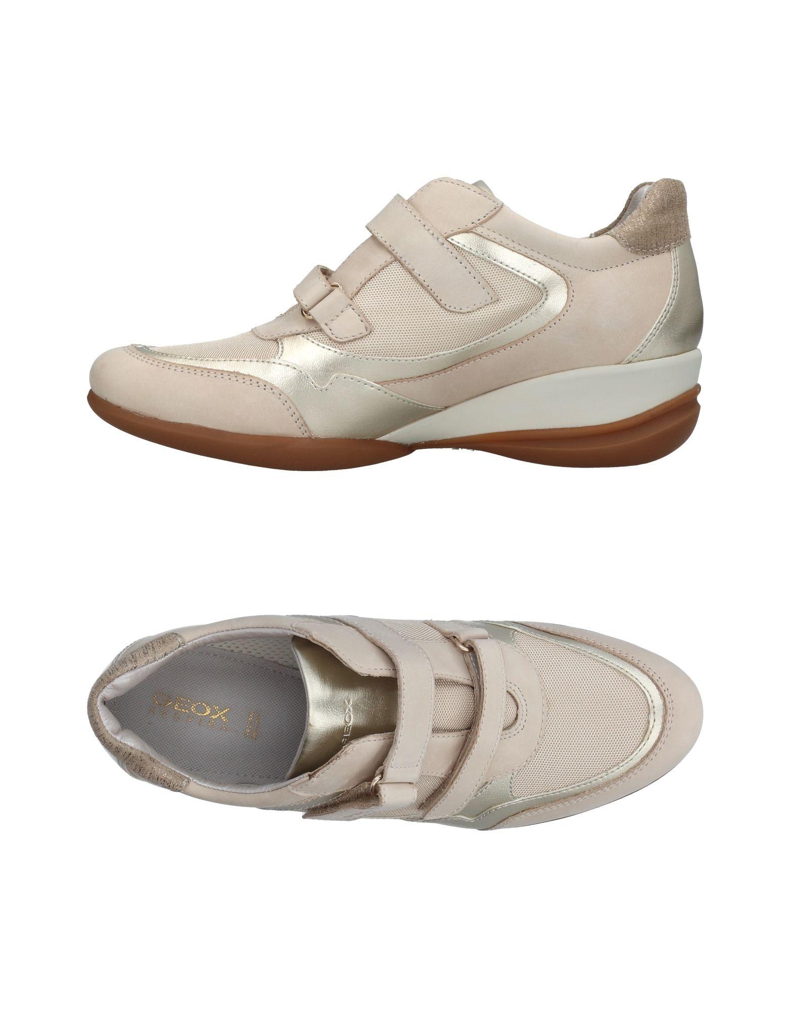 Geox Sneakers Damen  11393159GE Gute Qualität beliebte Schuhe
