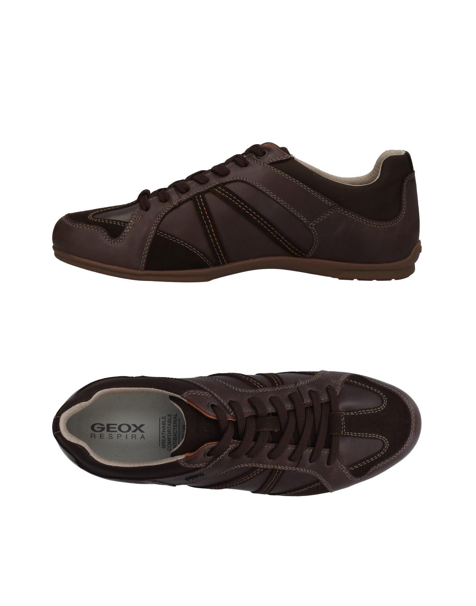 Geox Sneakers Herren  11393167OA Heiße Schuhe