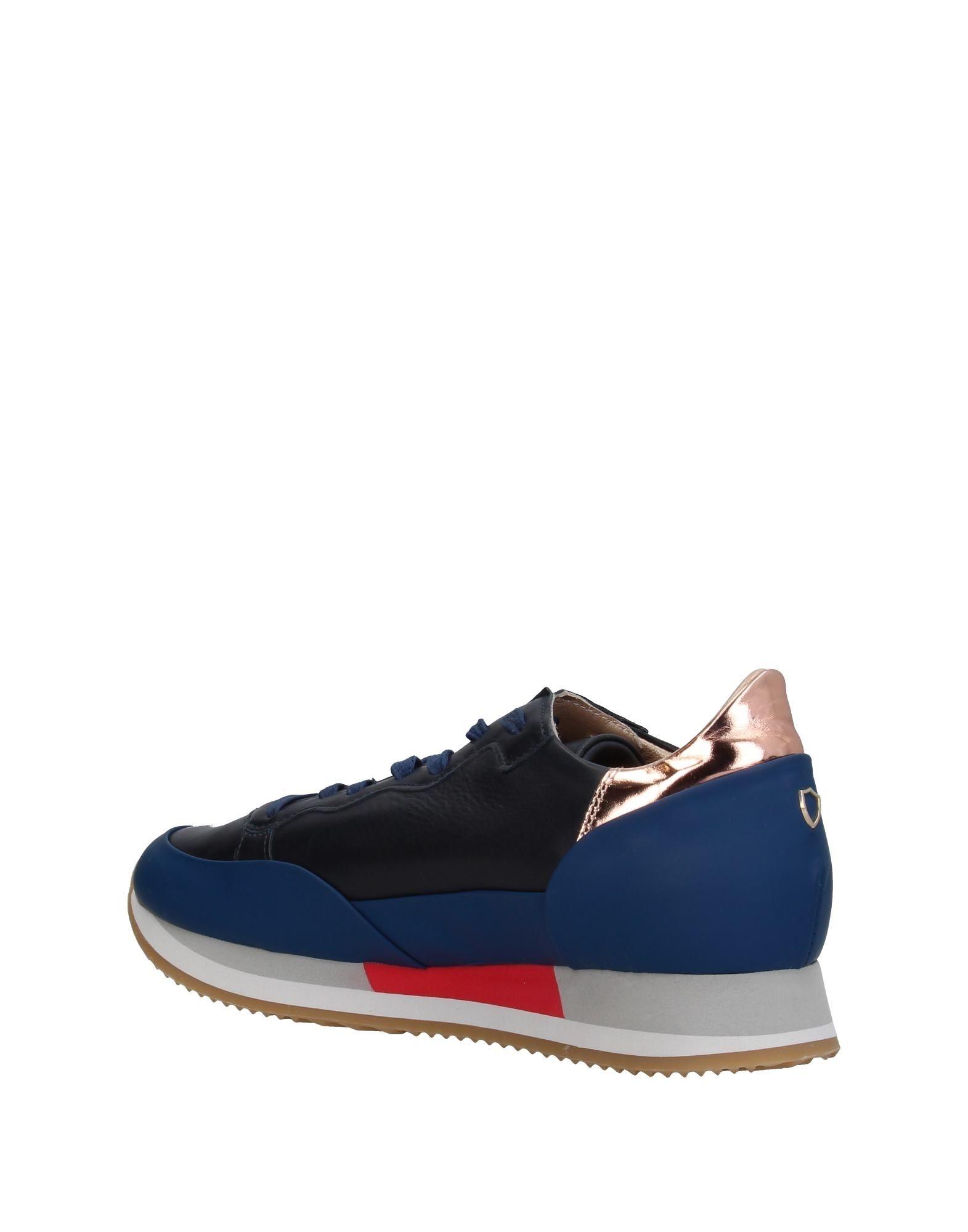 Rabatt Schuhe Philippe Model Sneakers Sneakers Sneakers Damen  11393176EV fd8581