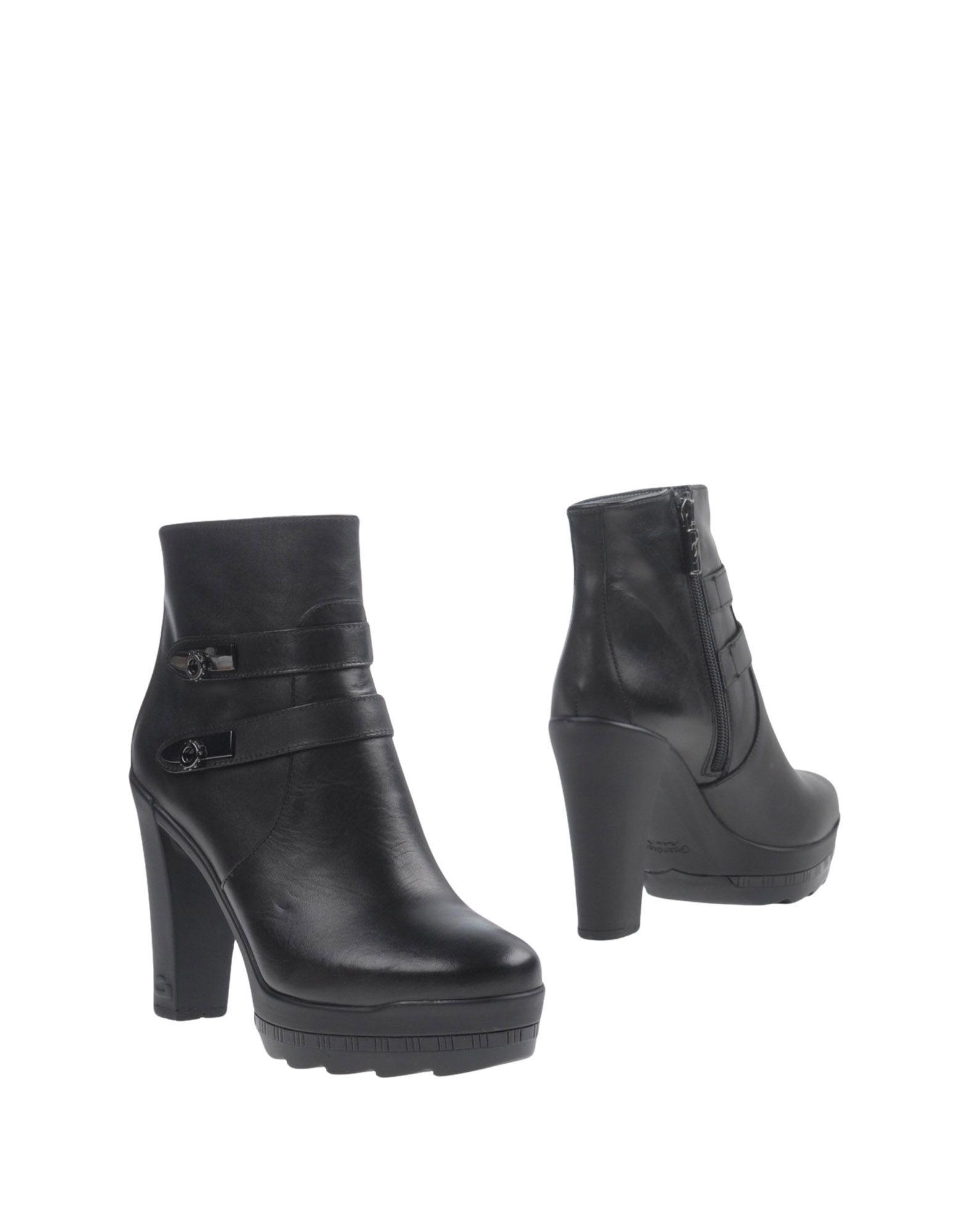Gut Guardiani um billige Schuhe zu tragenAlberto Guardiani Gut Stiefelette Damen  11393182EX 0fd502