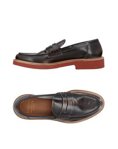 Zapatos con descuento Mocasín Doucal's Hombre - Mocasines Doucal's - 11393208TK Azul oscuro
