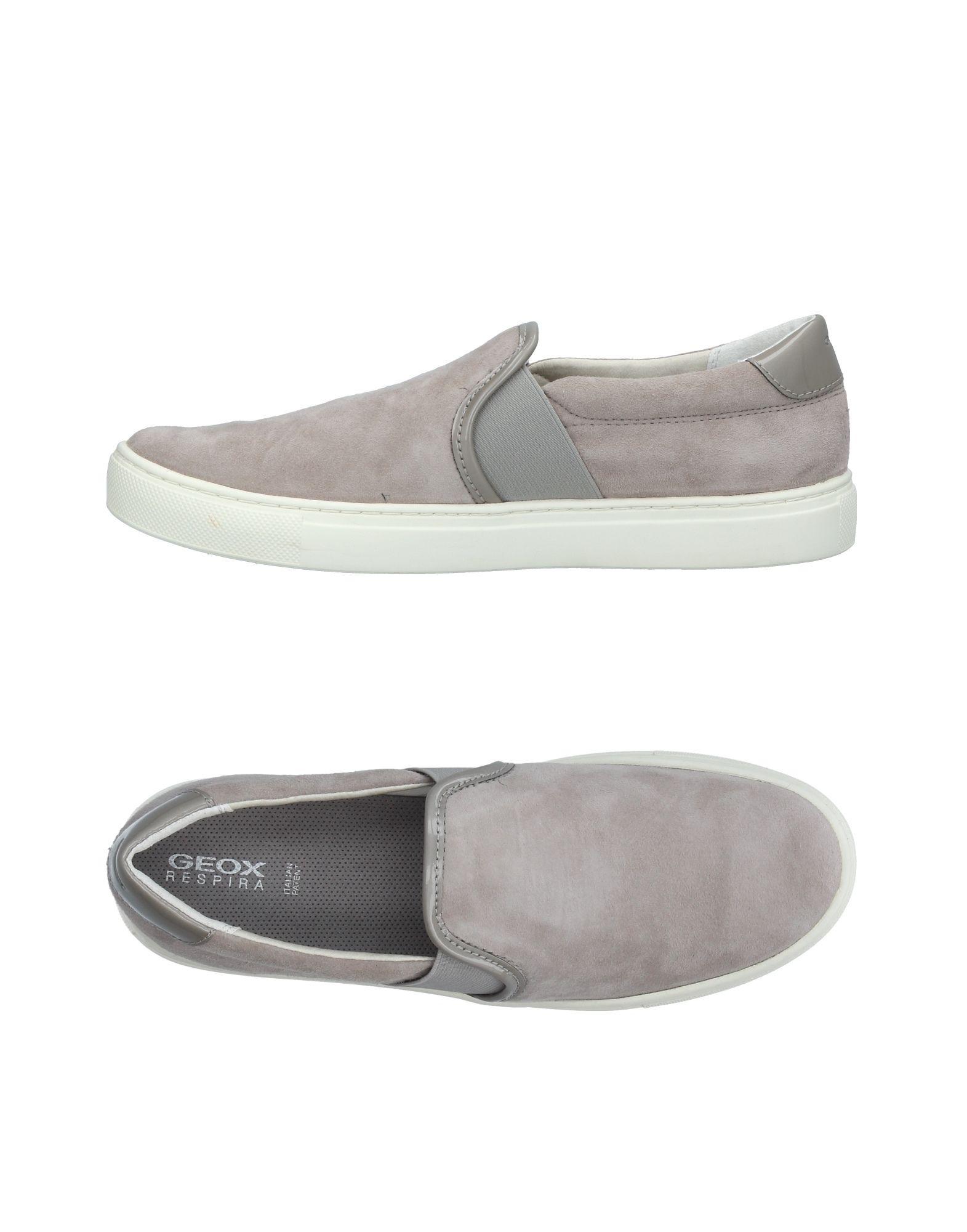 Moda Sneakers Geox Donna - 11393233SC