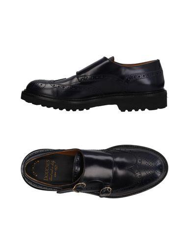 Zapatos con - descuento Mocasín Doucal's Hombre - Mocasines Doucal's - con 11393239GA Azul oscuro e0e4ed