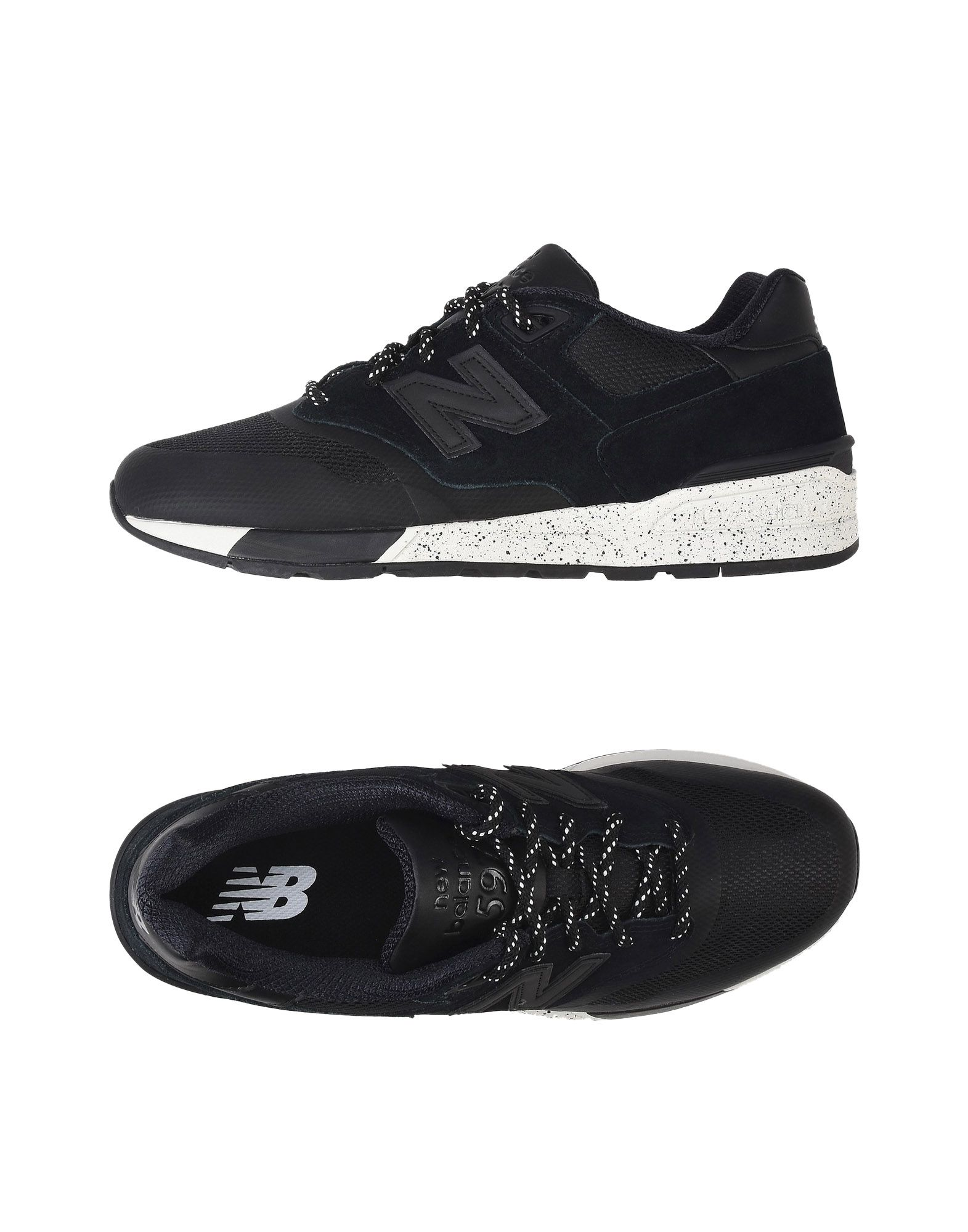 Sneakers New Balance 597 Outdoor Pack - Uomo - 11393248OV