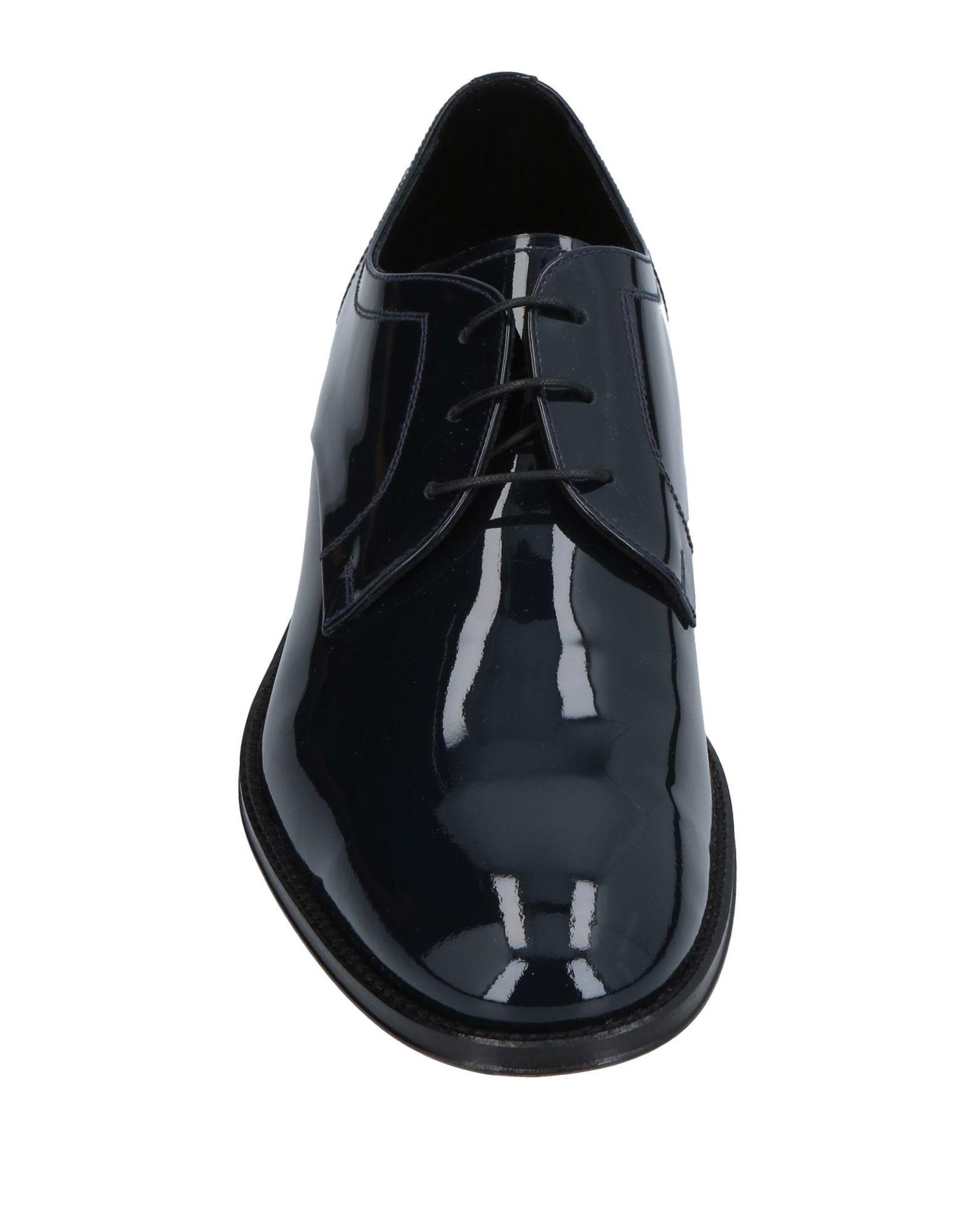 Günstige und modische Schuhe Doucal's Schnürschuhe Herren  11393262FB