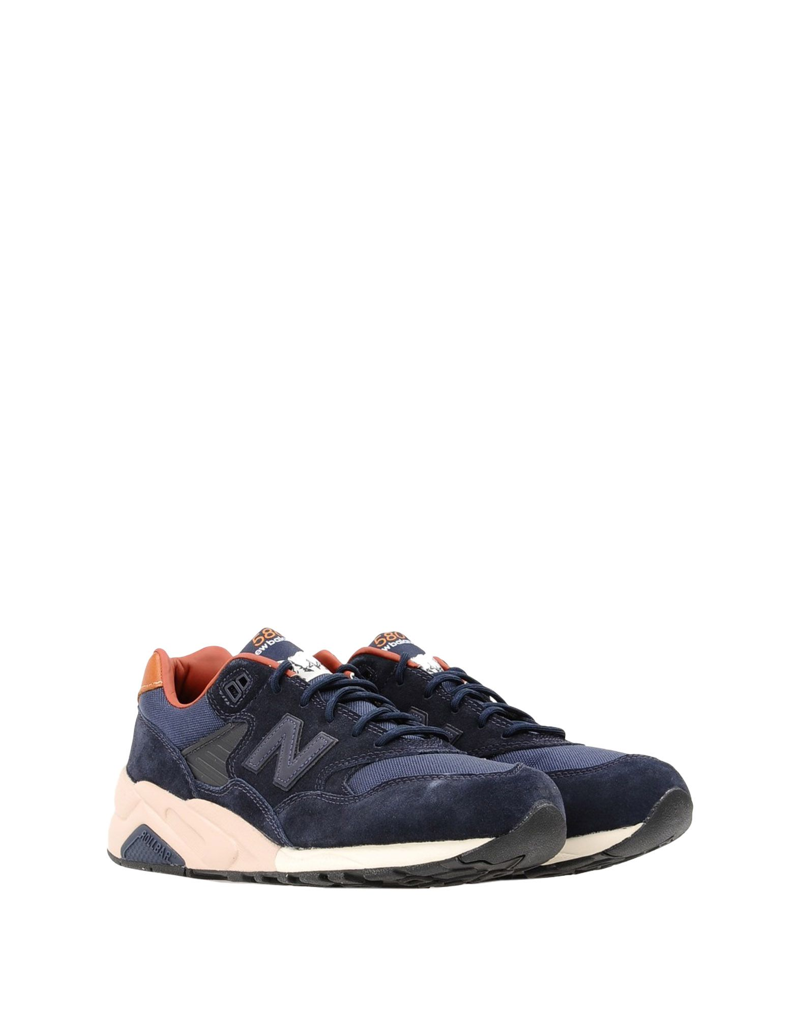 Sneakers New Balance 580 Winter Cordura Pack - Homme - Sneakers New Balance sur
