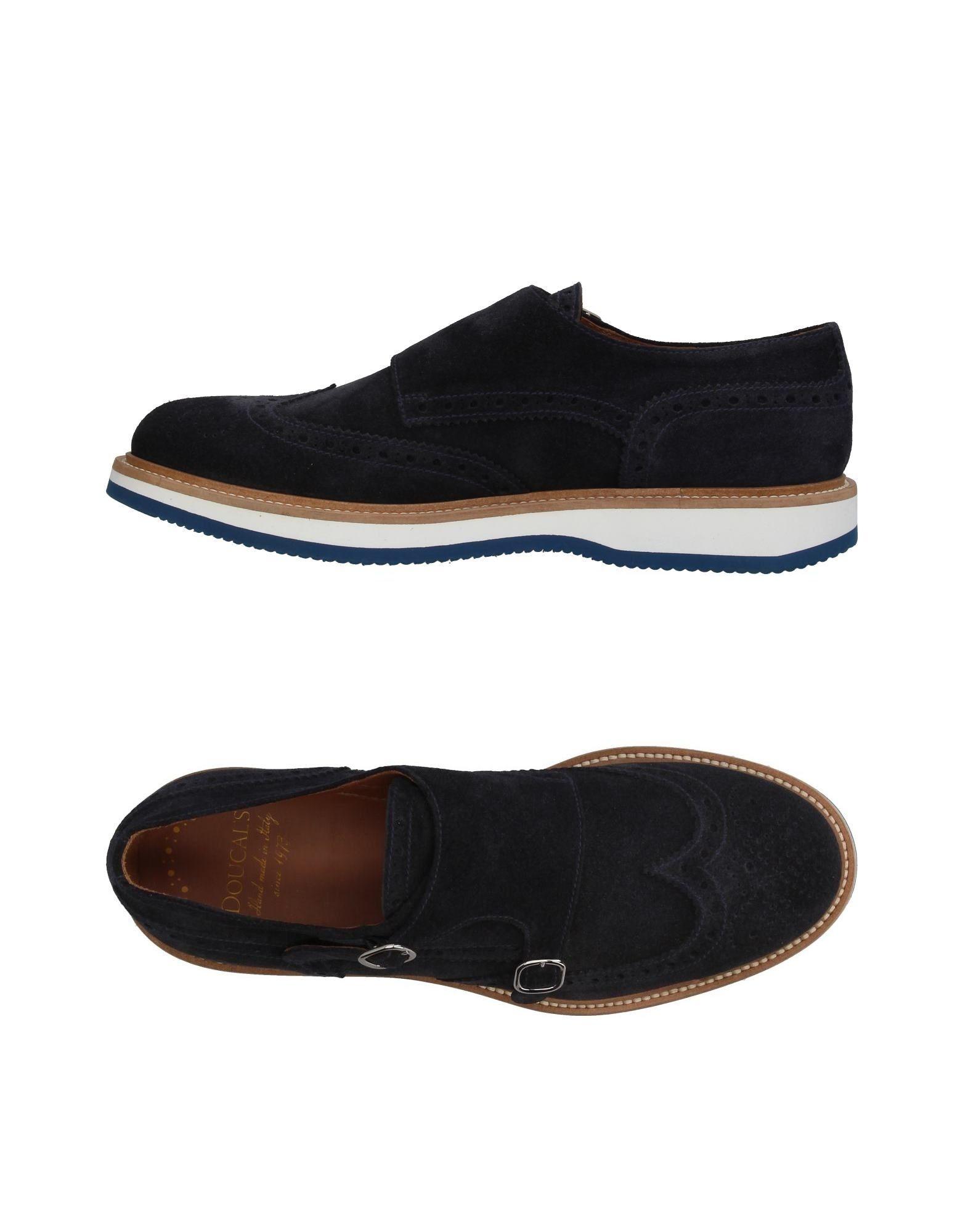 Doucal's Mokassins Herren  11393286UN Gute Qualität beliebte Schuhe