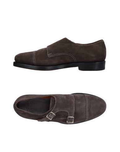 Zapatos con descuento Mocasín Doucal's Hombre - Mocasines Doucal's - 11393288JR Plomo