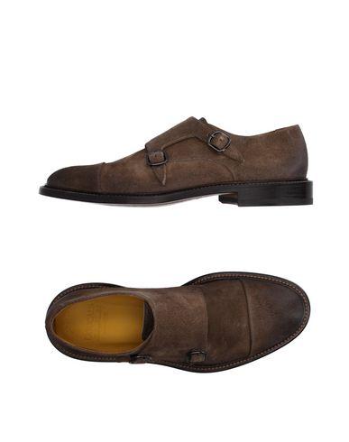Zapatos con descuento Mocasín Doucal's Hombre - Mocasines Doucal's - 11393311BU Caqui