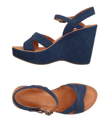 Verkauf Amazon KORK-EASE Sandalen Freies Verschiffen 2018 Freiheit In Deutschland Zuverlässig Zu Verkaufen Shop Für Günstigen Preis Ig3m5FIEZ