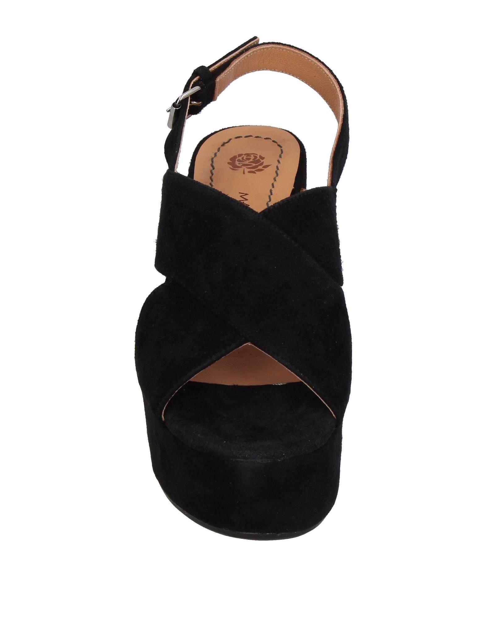 Malìparmi Malìparmi Malìparmi Sandalen Damen  11393502JI Heiße Schuhe c8e4a5