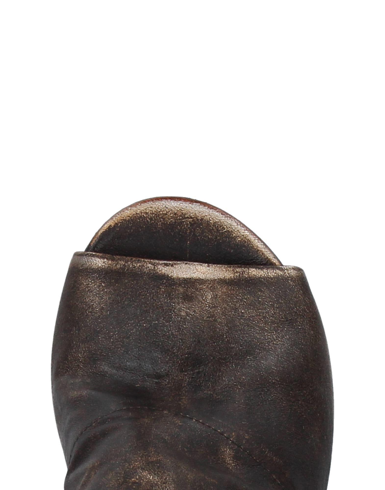 Marsèll Pantoletten Damen Schuhe  11393503LDGut aussehende strapazierfähige Schuhe Damen c2b6de