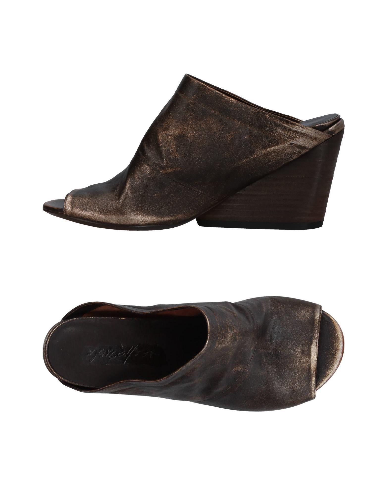 Mule Marsèll Donna - 11393503LD elegante