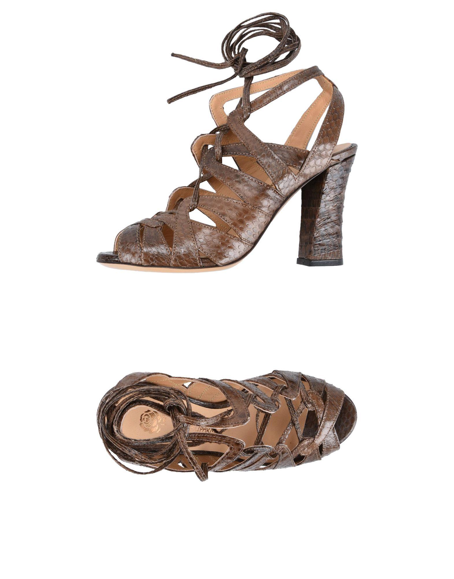 Gut um billige Schuhe  zu tragenMalìparmi Sandalen Damen  Schuhe 11393509HN c76bb5