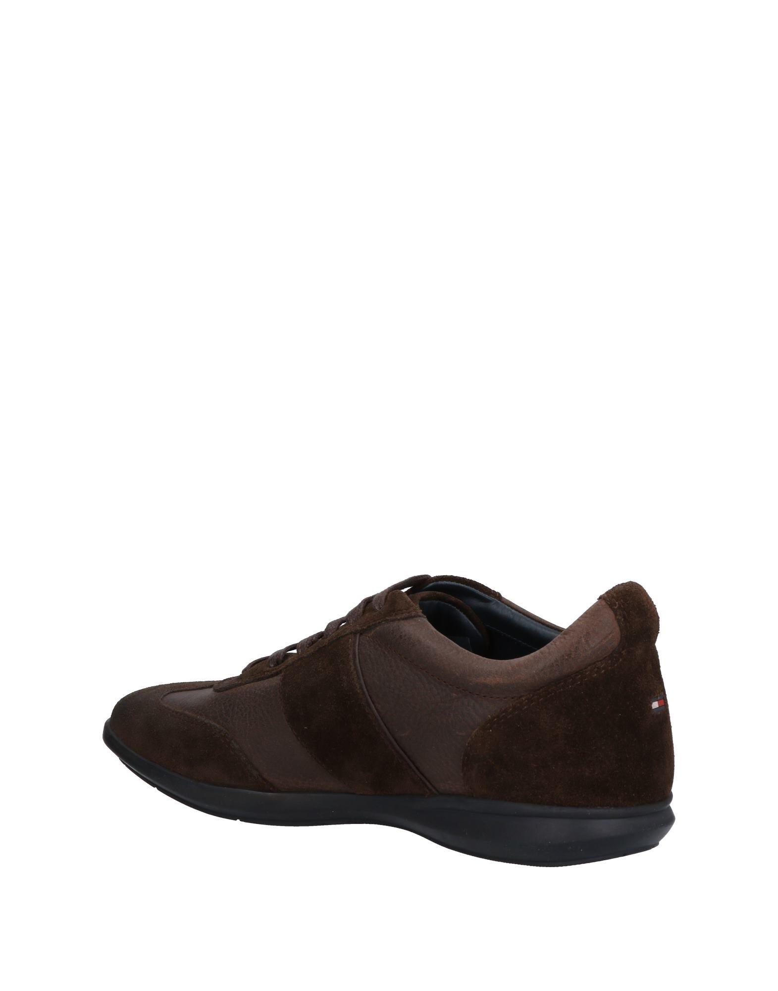 Rabatt echte Schuhe Hilfiger Tommy Hilfiger Schuhe Sneakers Herren  11393548PG 18414a