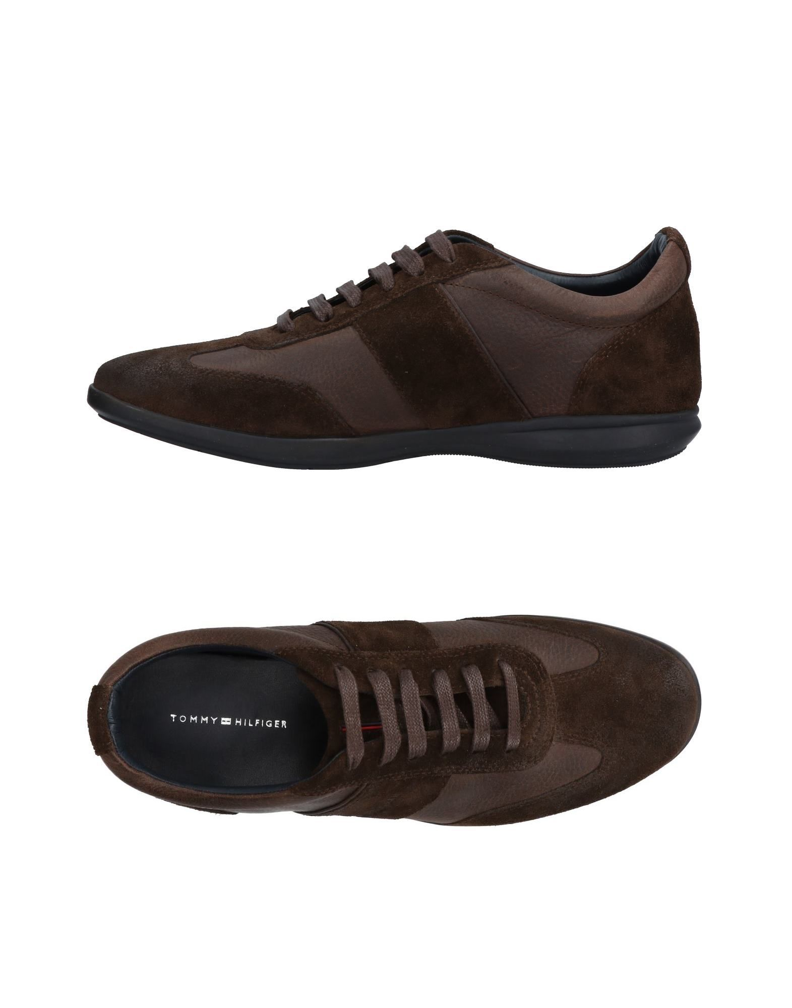 Sneakers Tommy Hilfiger Uomo - 11393548PG