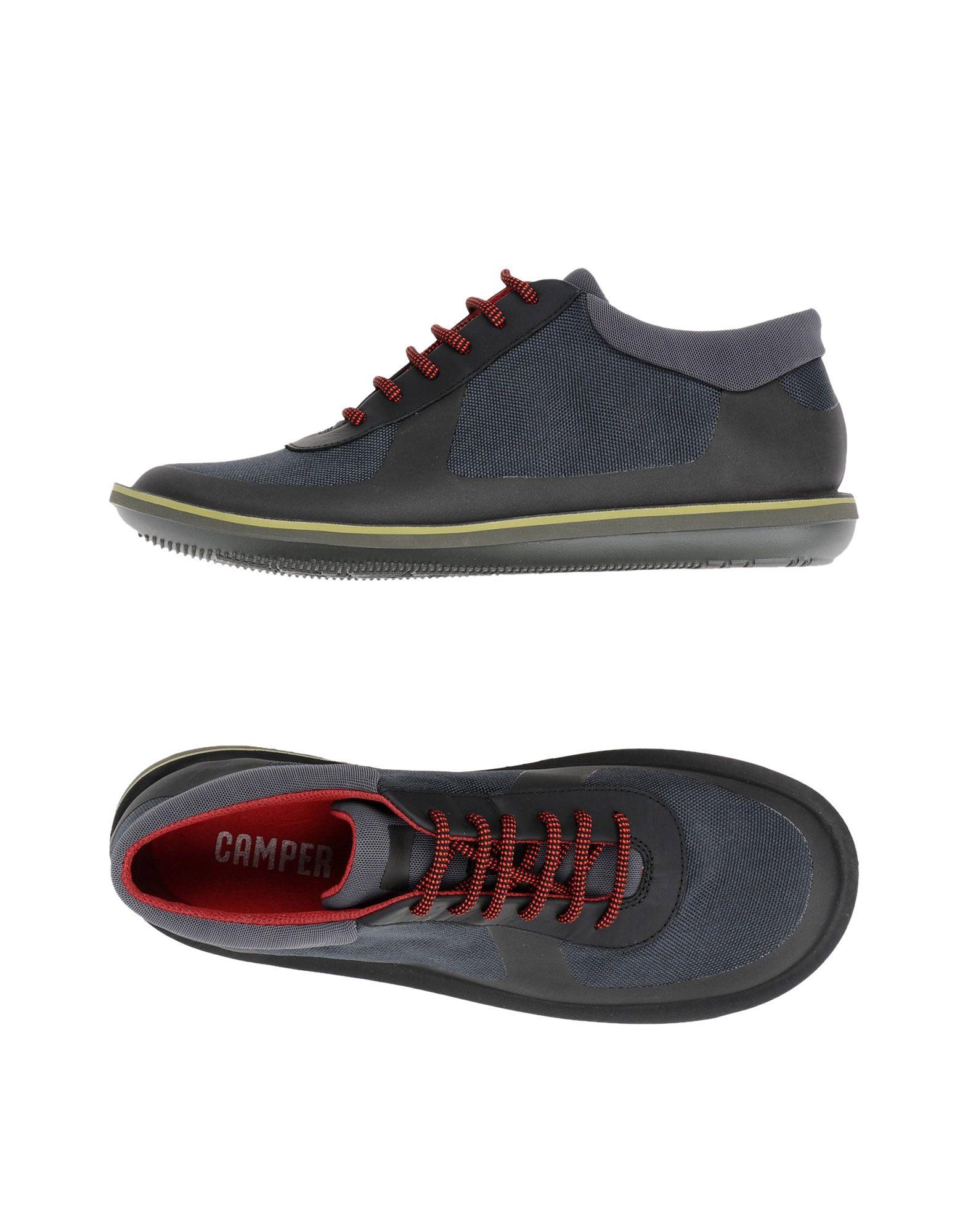 Rabatt echte Schuhe Camper Sneakers Herren  11393561RX