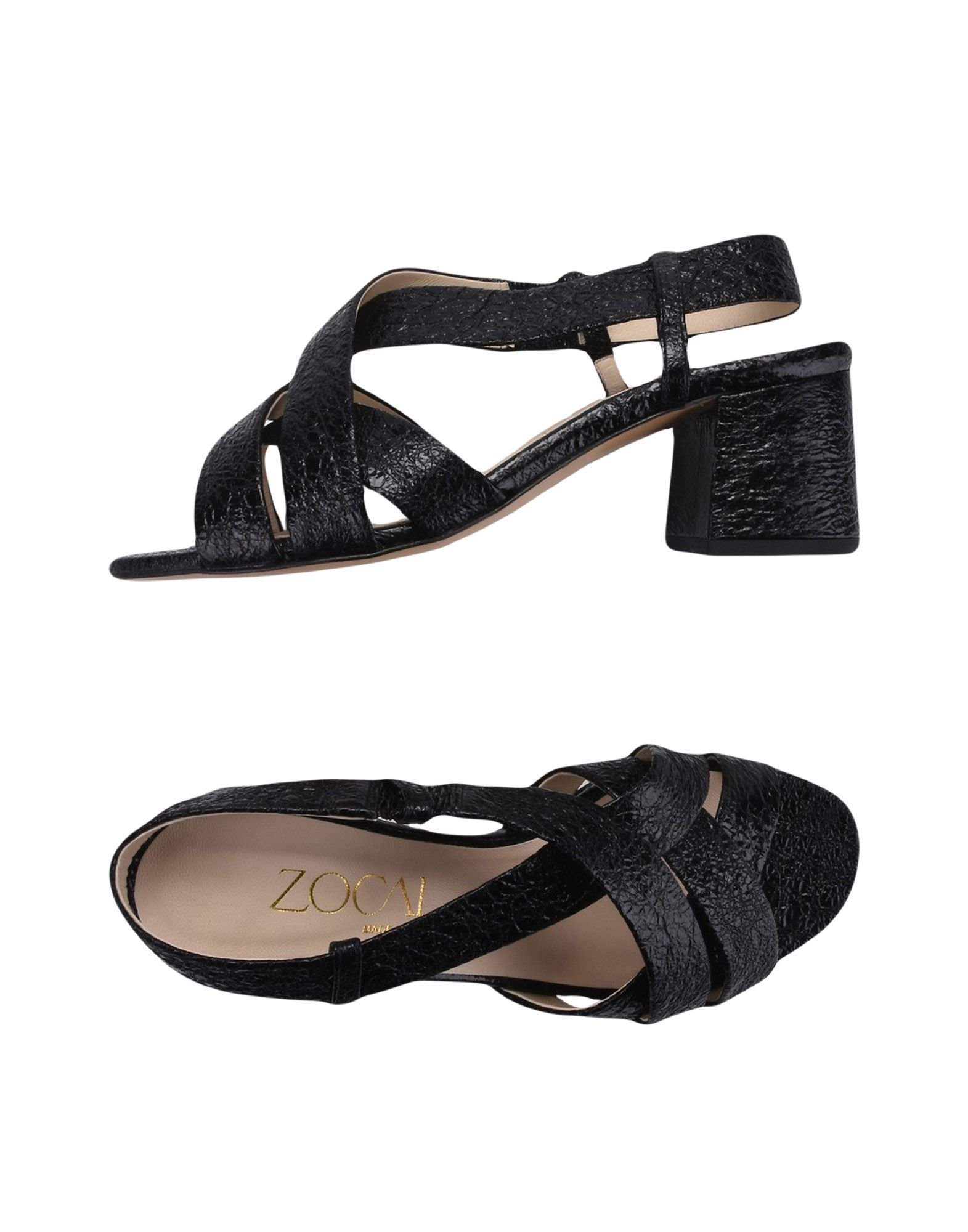 CHAUSSURES - SandalesZocal aB715Kc