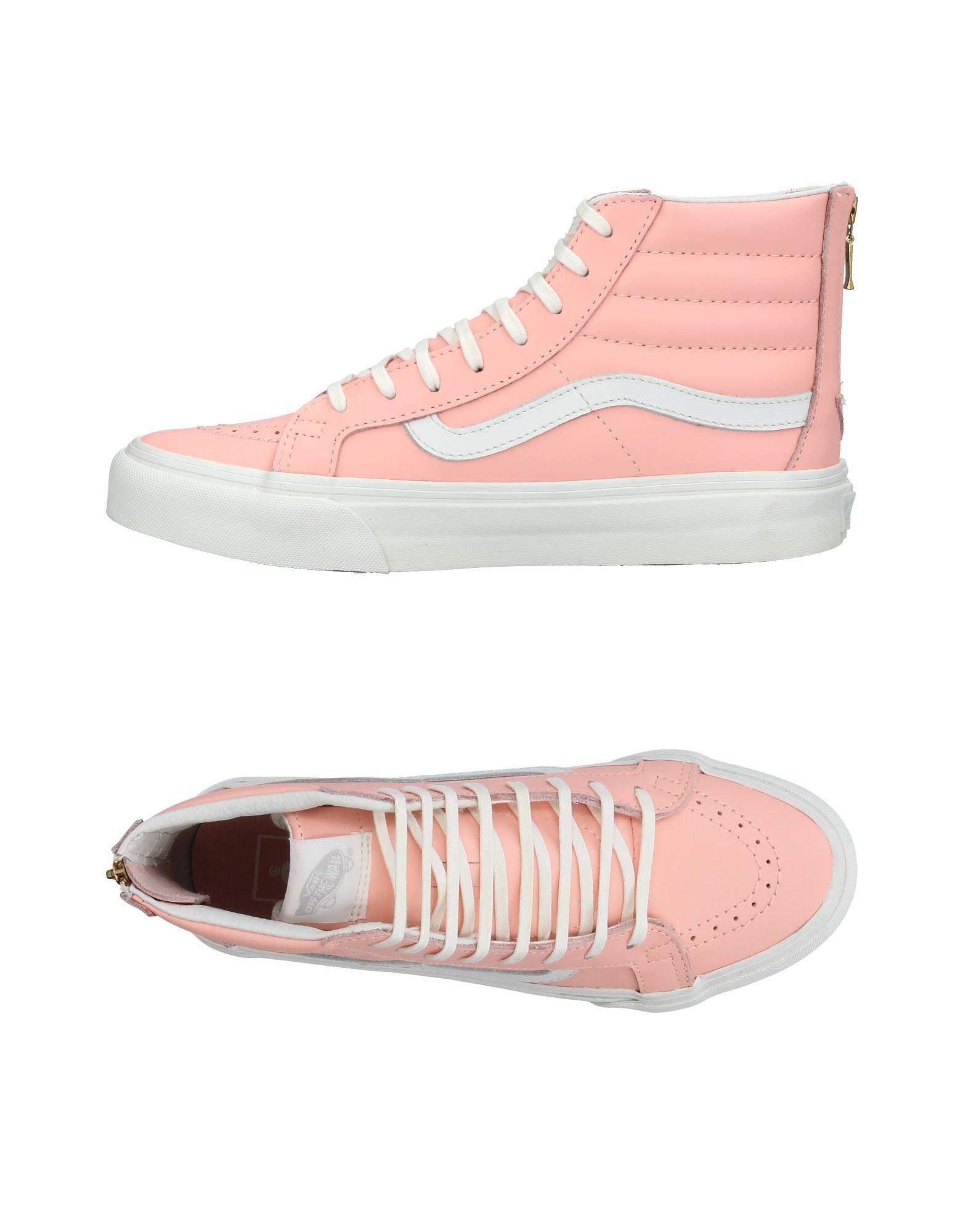 Moda Sneakers Vans Donna - 11393690WJ