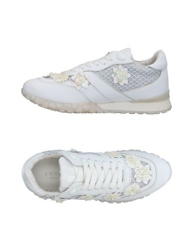 da09f30a48e Sneakers Twinset Mujer - Sneakers Twinset en YOOX - 11393704VT
