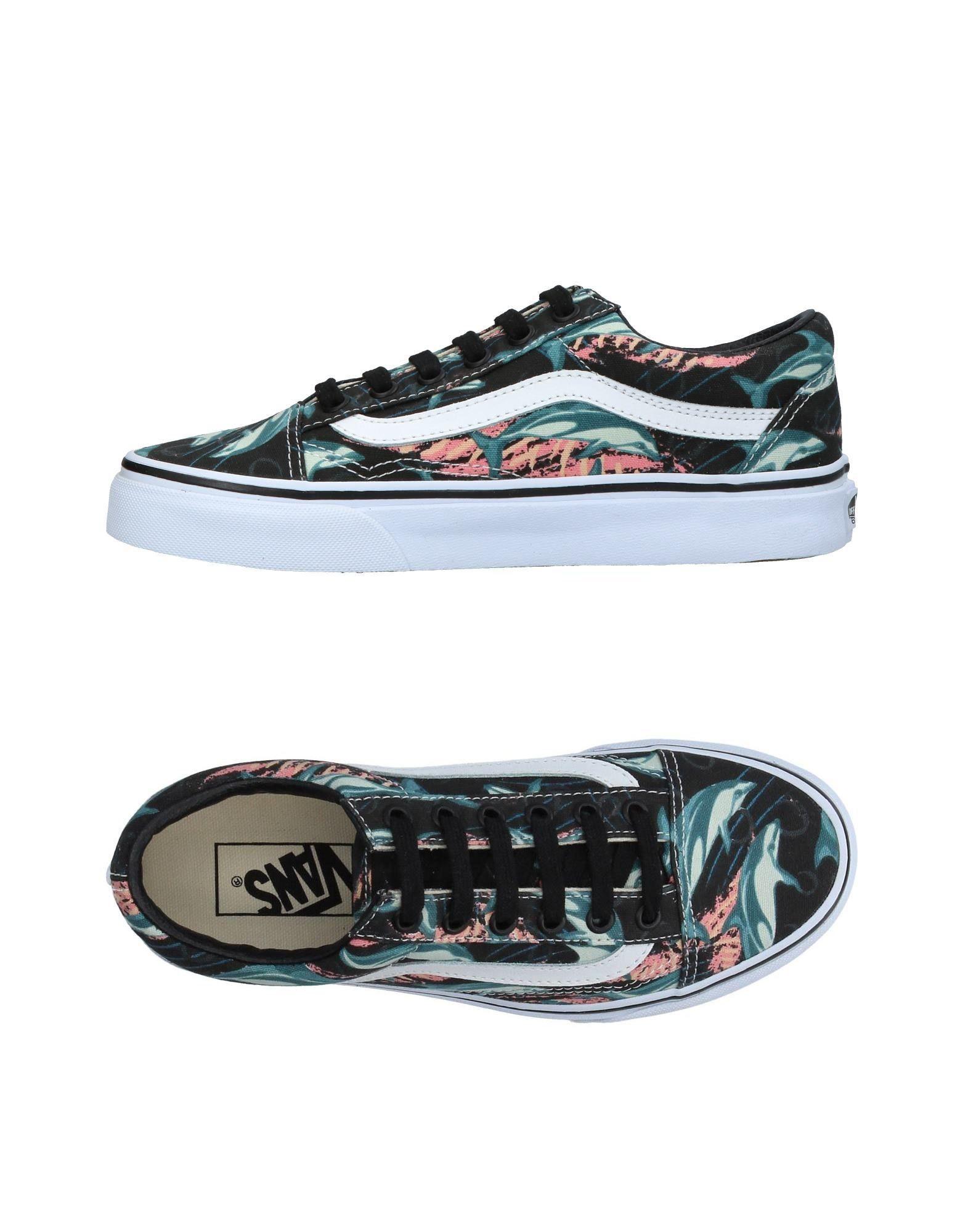 Vans Sneakers Damen  11393705FI