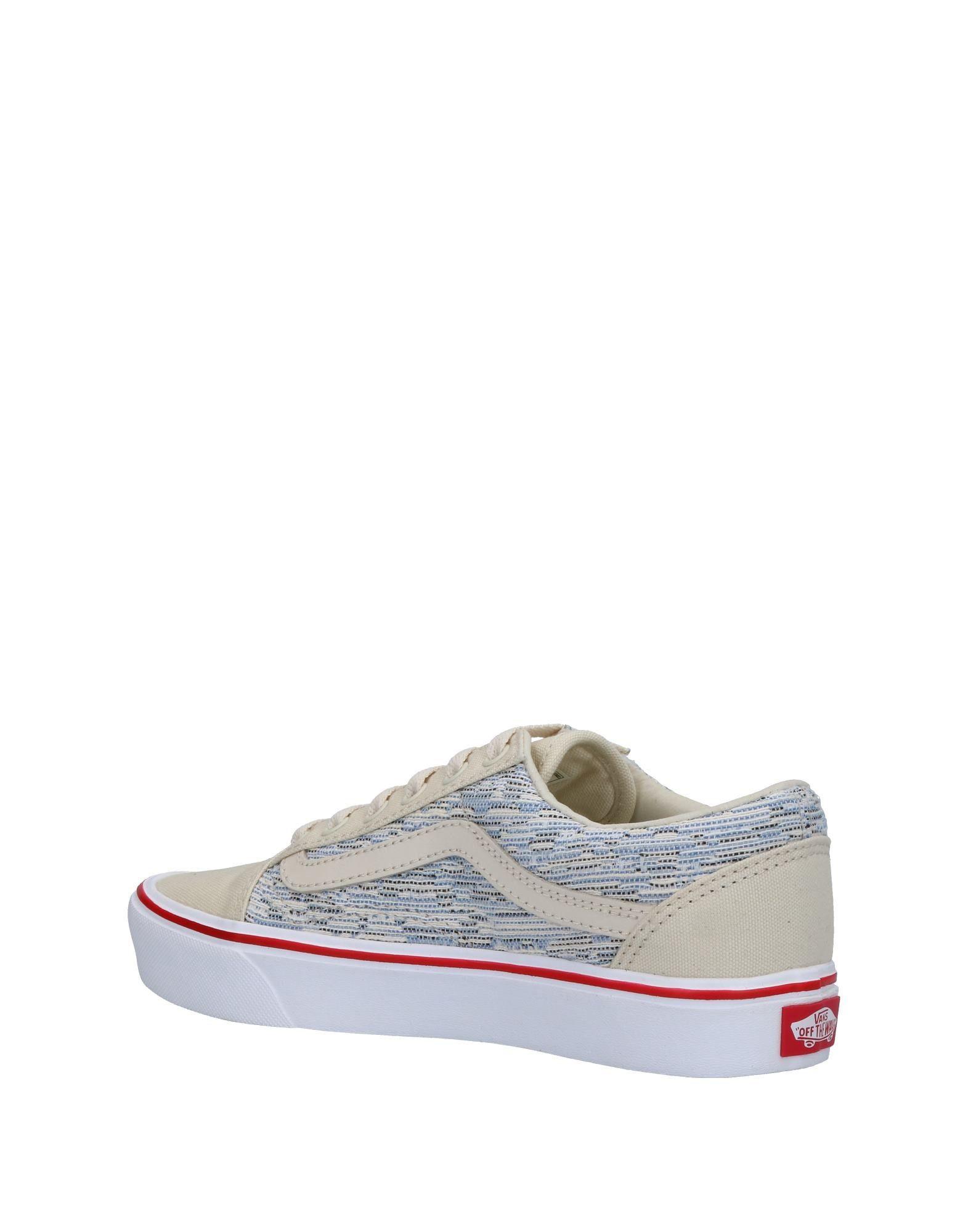 Vans Sneakers Damen    11393718NQ Heiße Schuhe 5f6f84