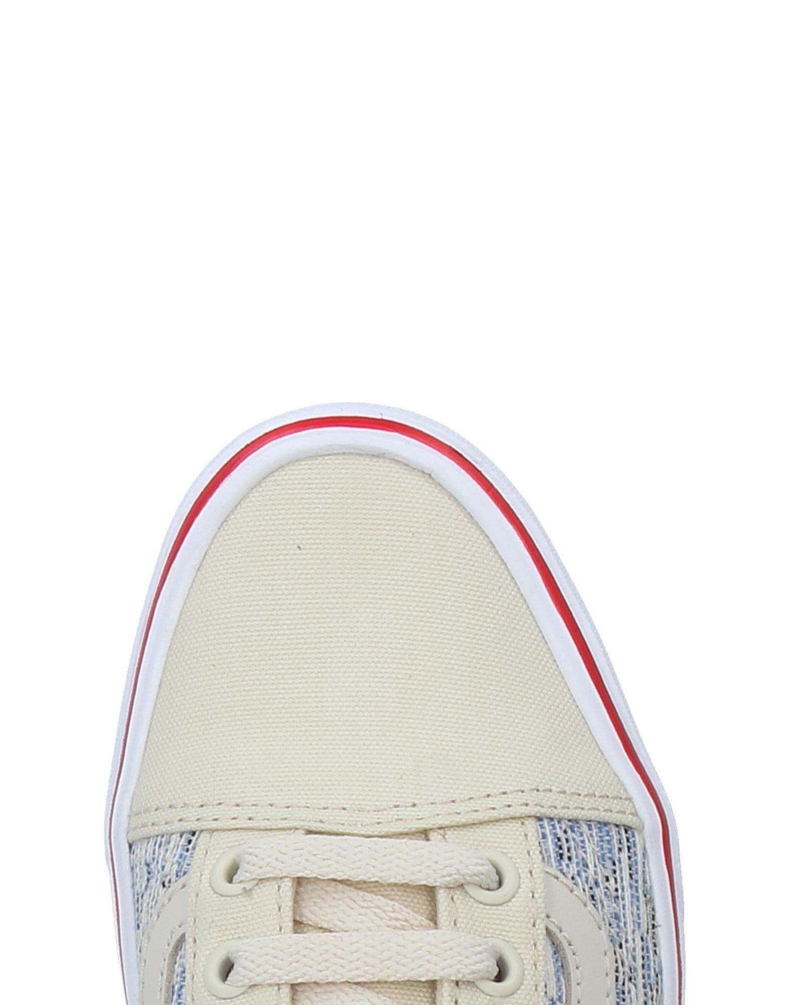 Vans Sneakers Damen    11393718NQ Heiße Schuhe 8805e6