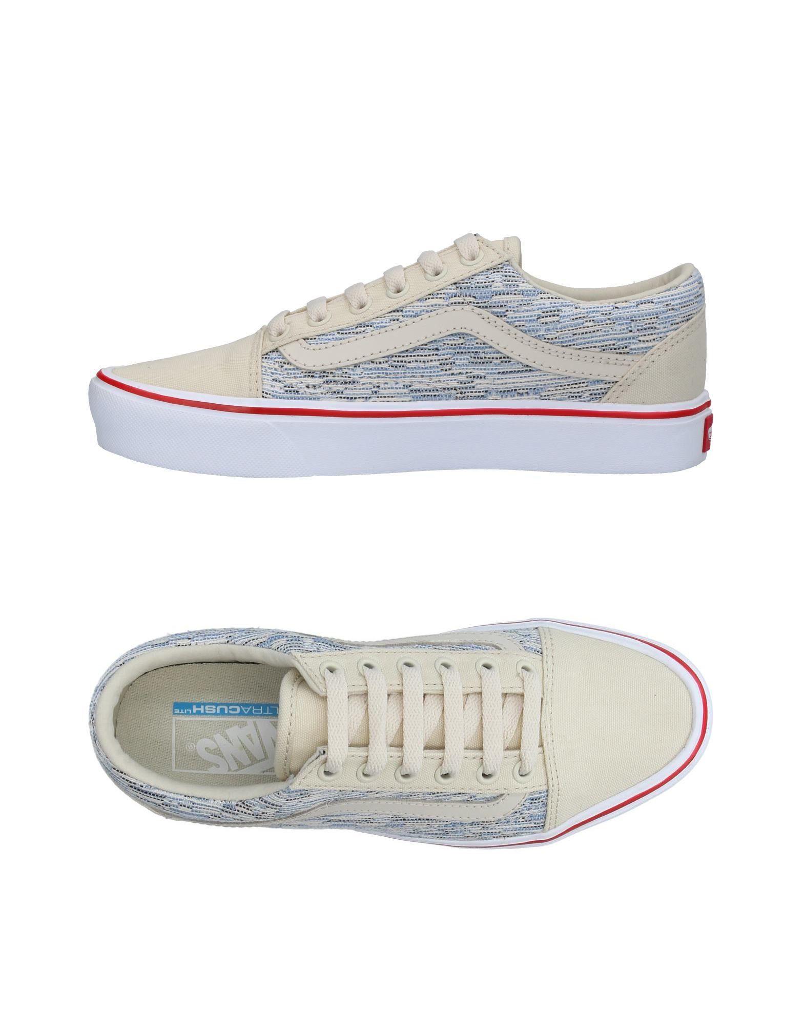 Scarpe economiche e resistenti Sneakers Vans Donna - 11393718NQ