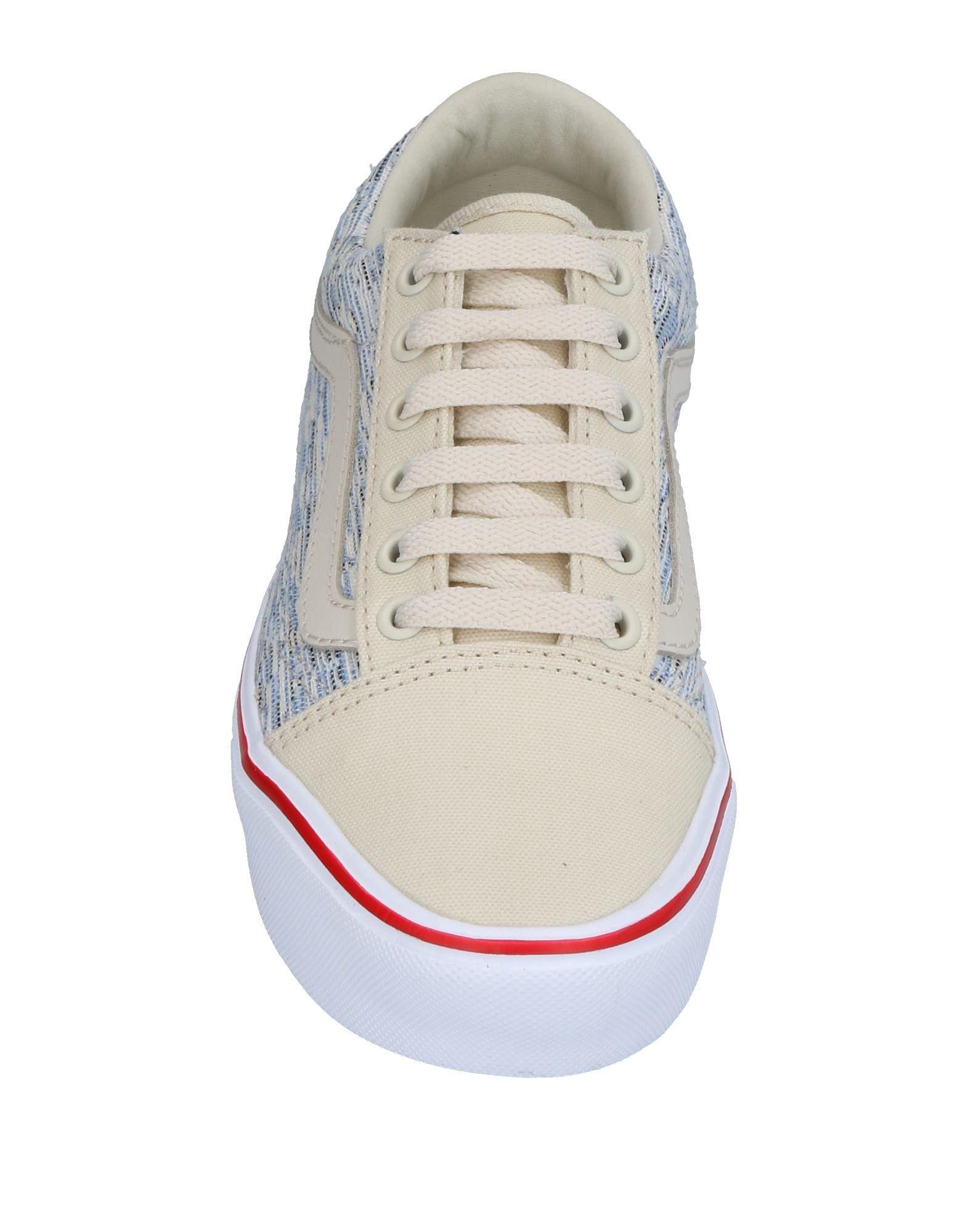 Vans Sneakers Damen    11393718NQ Heiße Schuhe 3951bb