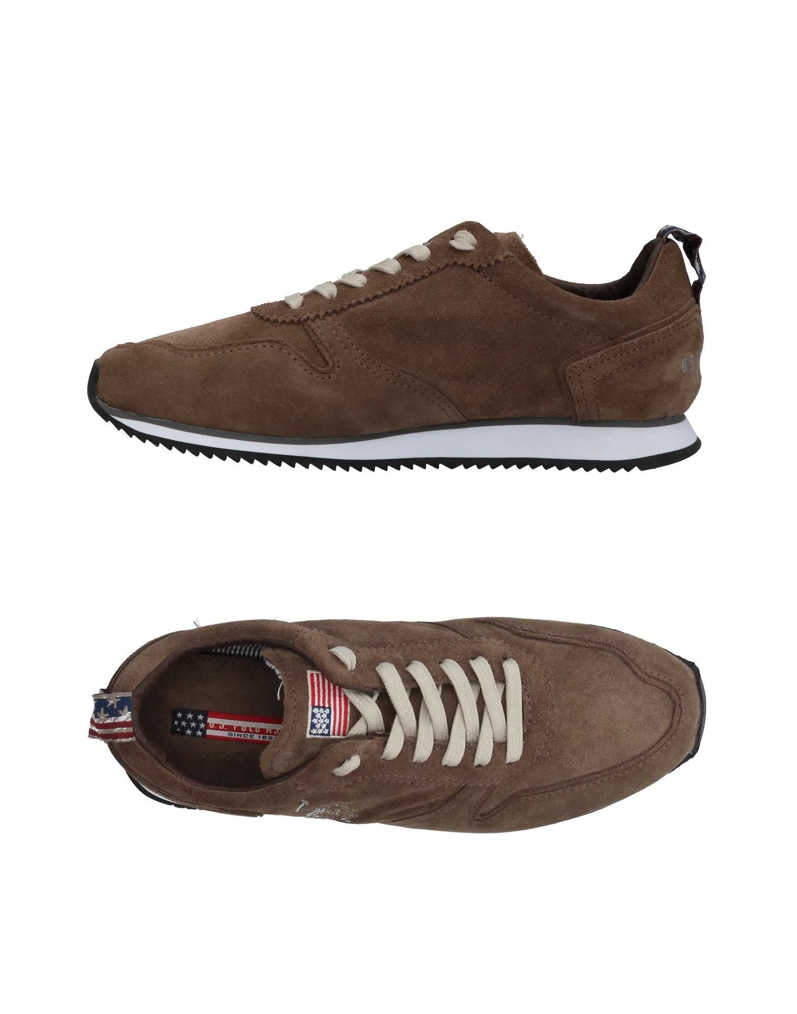 Sneakers U.S.Polo Assn. Femme - Sneakers U.S.Polo Assn. sur