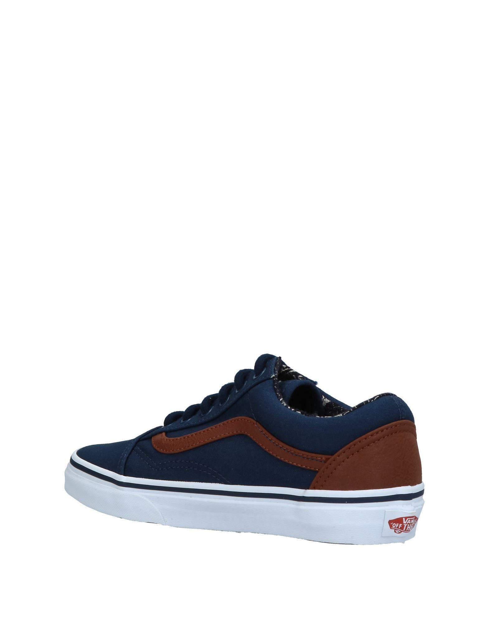 11393732JI Vans Sneakers Damen  11393732JI  Heiße Schuhe 297dd9