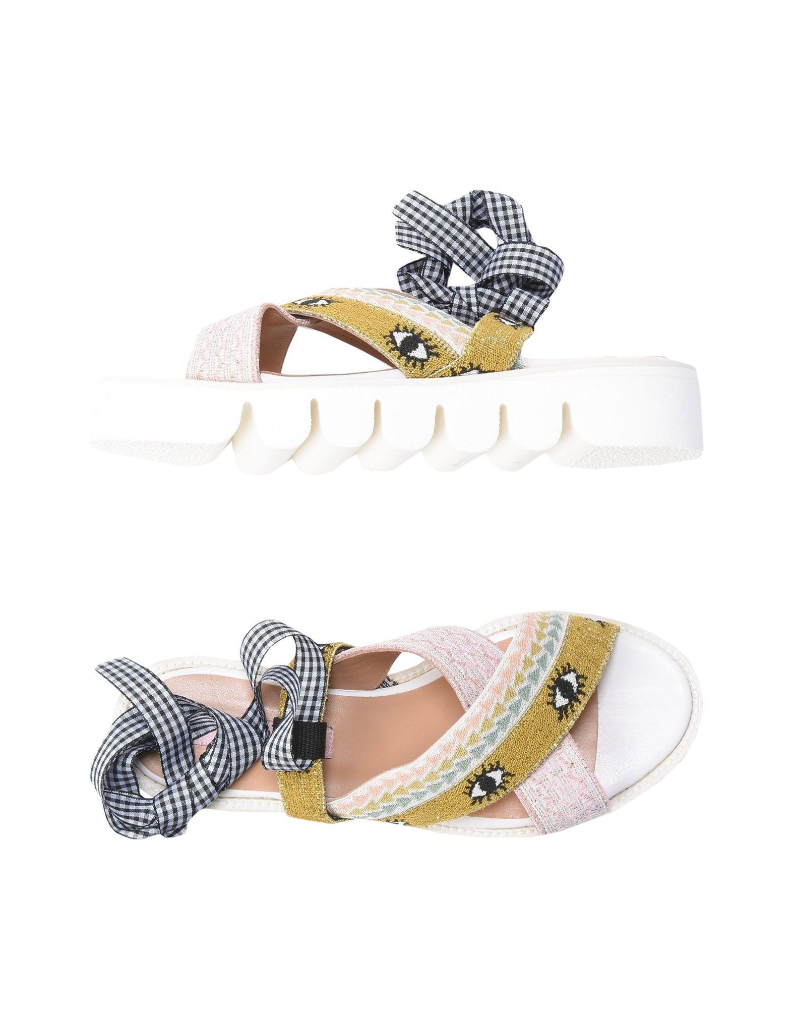 Rose' A Pois Sandalen Damen  11393750HI Gute Qualität beliebte Schuhe