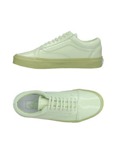 Zapatos cómodos y versátiles Zapatillas Vans Mujer - Zapatillas Vans - 11393754SA Verde claro