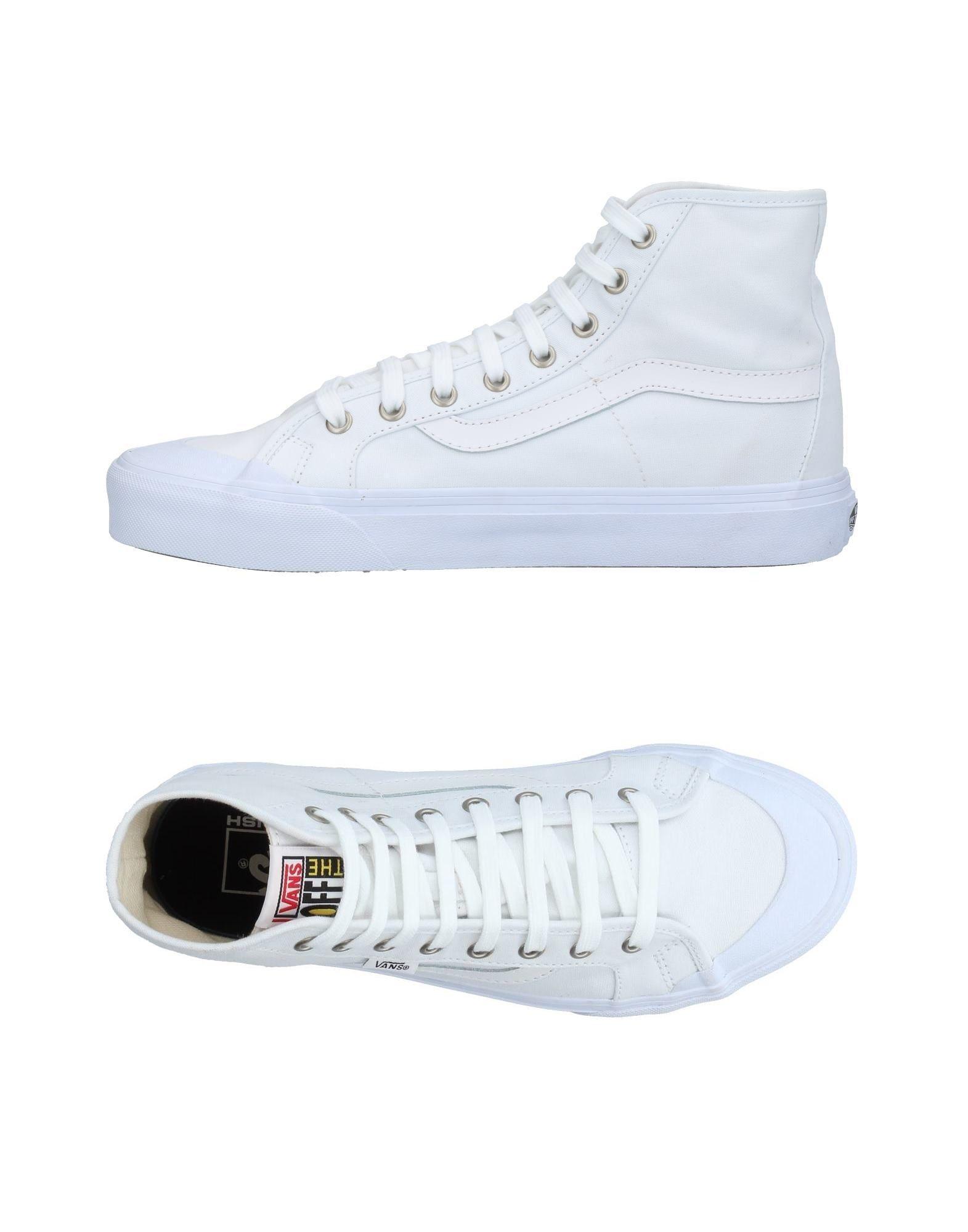Sneakers Vans Uomo - 11393778NM Scarpe economiche e buone