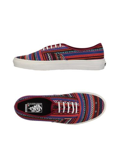 vans california uomo