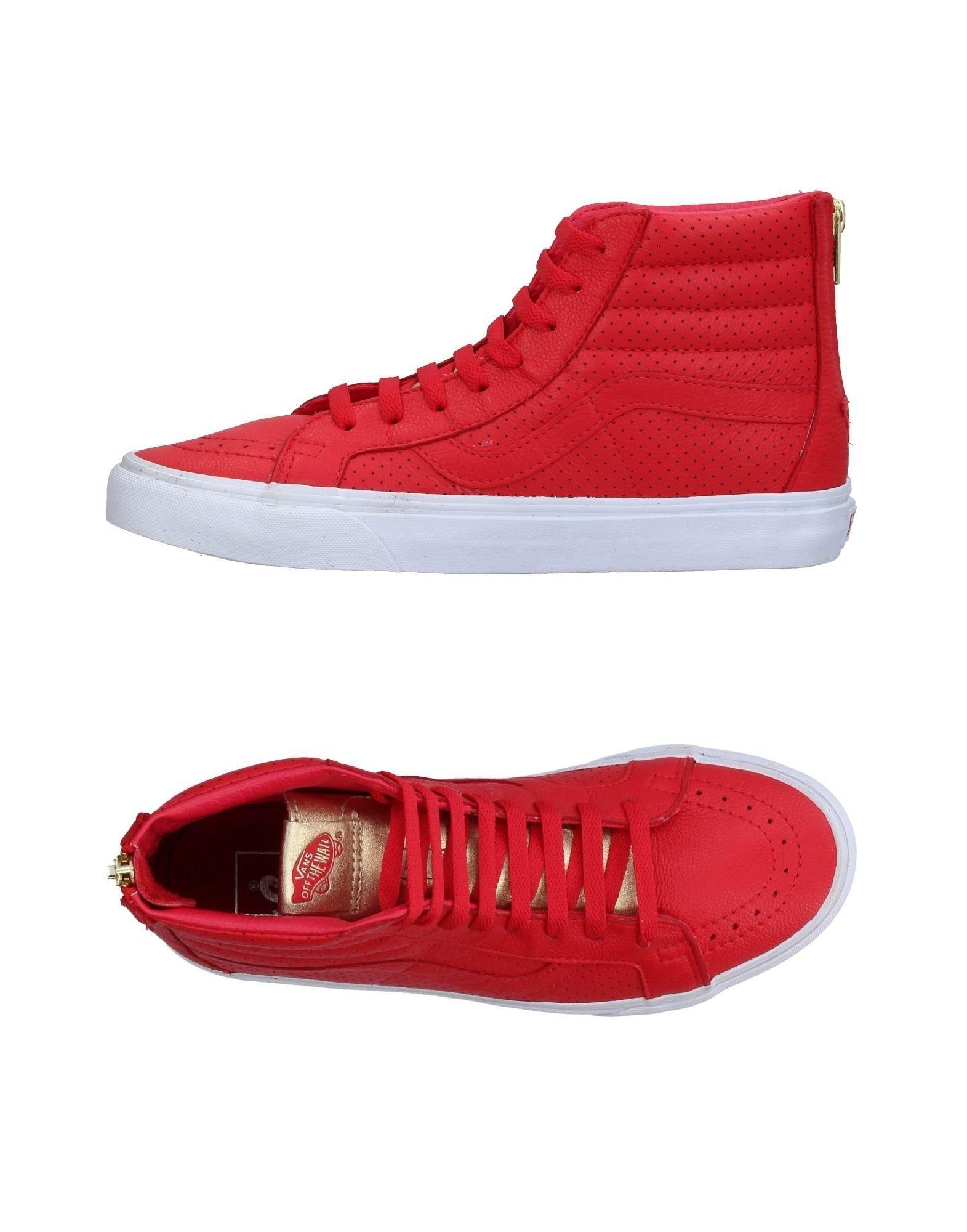 Moda Sneakers Sneakers Moda Vans Donna - 11393798WI 587de2