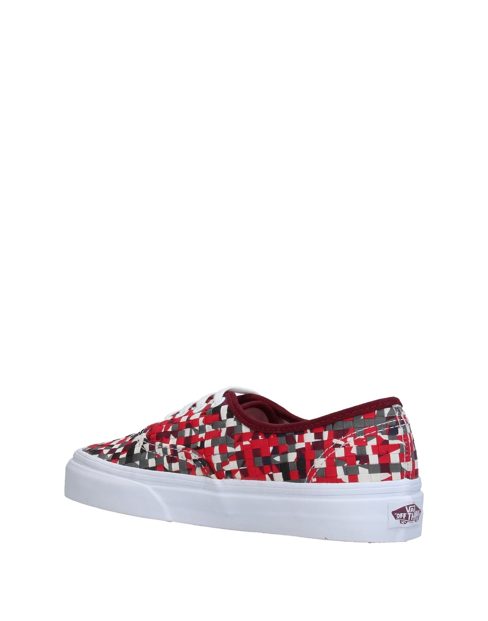 Sneakers Vans Sneakers  Damen  11393800JR fd4d9f