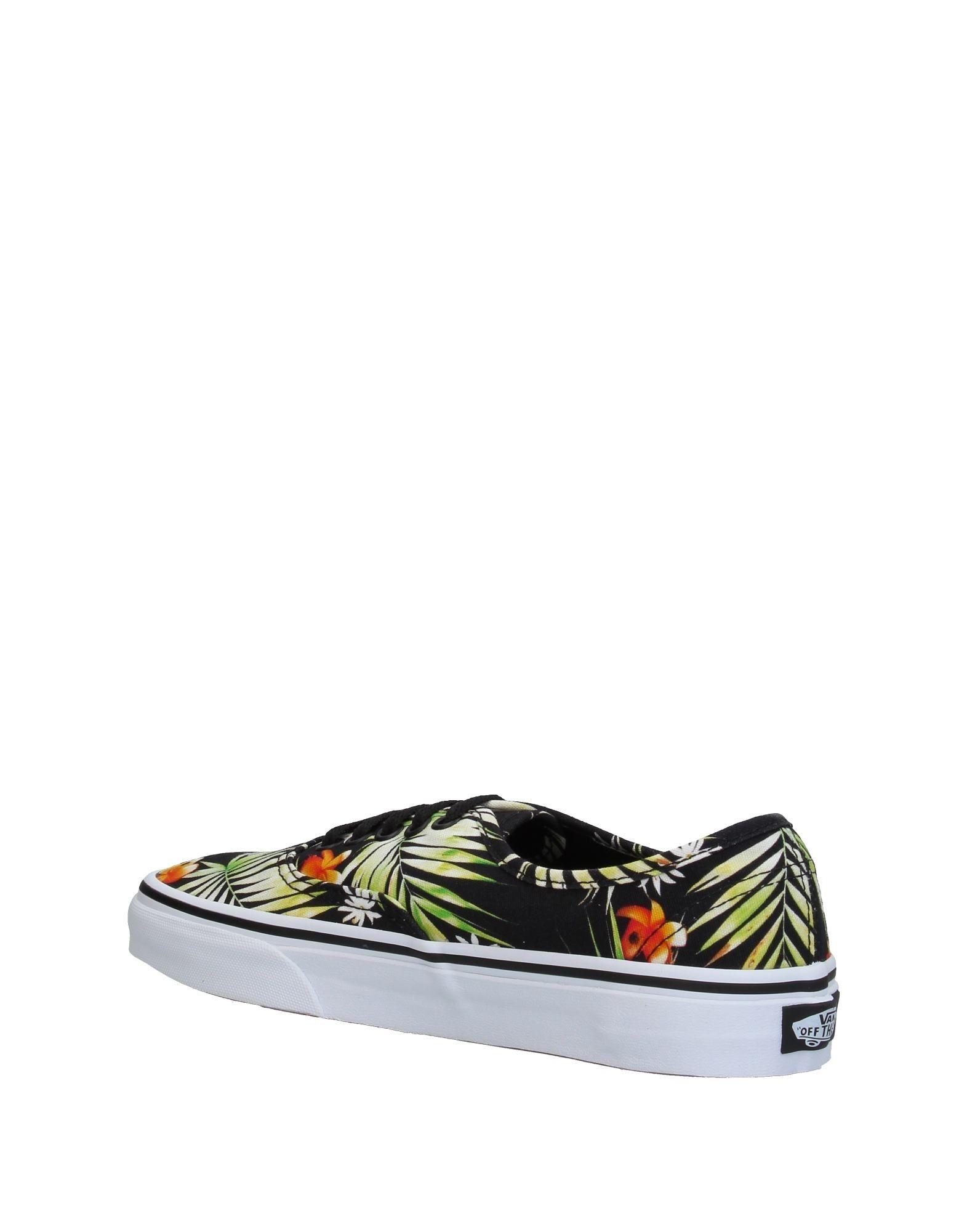 11393801FM Vans Sneakers Damen  11393801FM  Heiße Schuhe 01d461