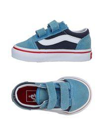 scarpe vans neonato 0 a 6 mesi