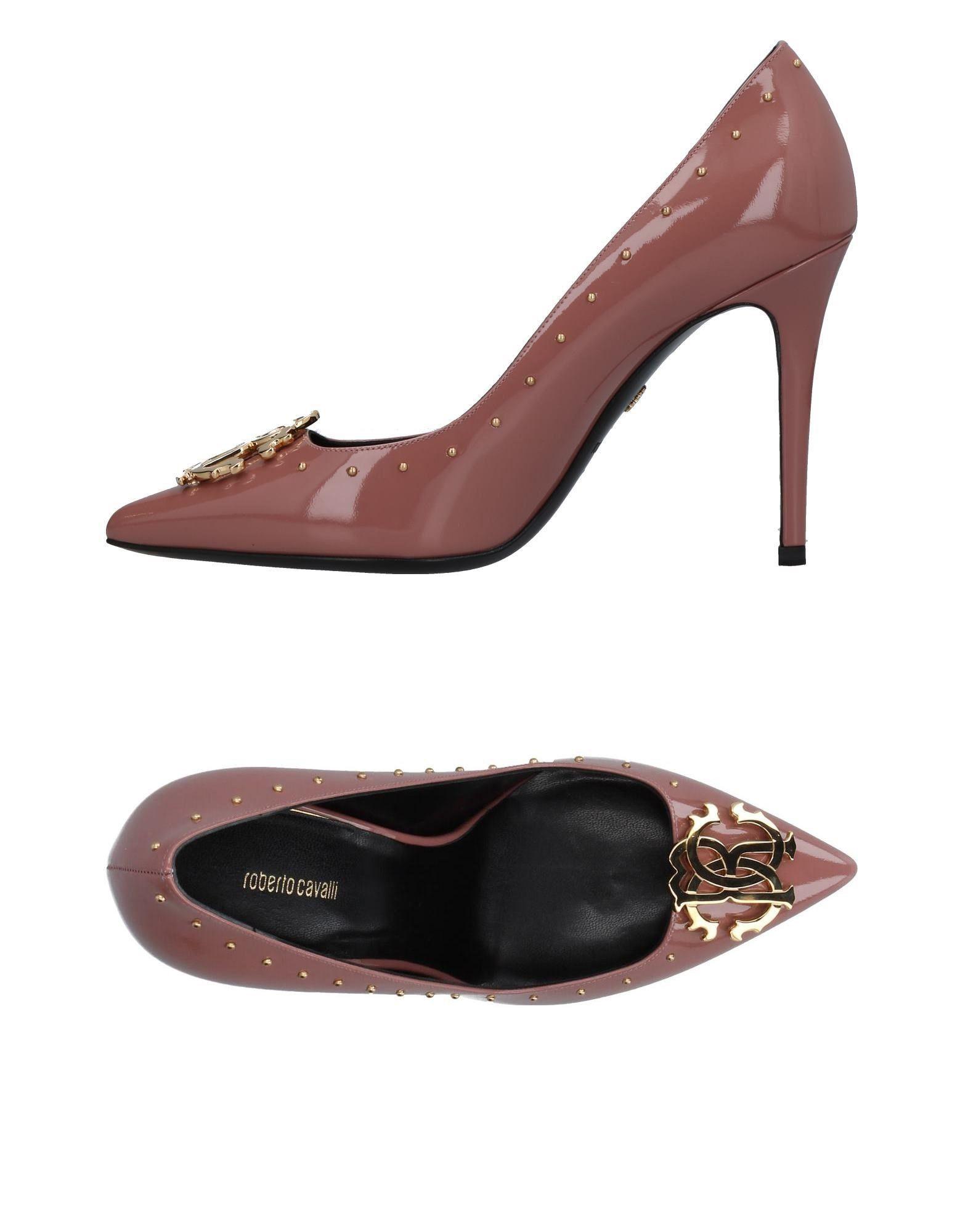 Rabatt Schuhe Roberto Cavalli Pumps Damen  11393834HT