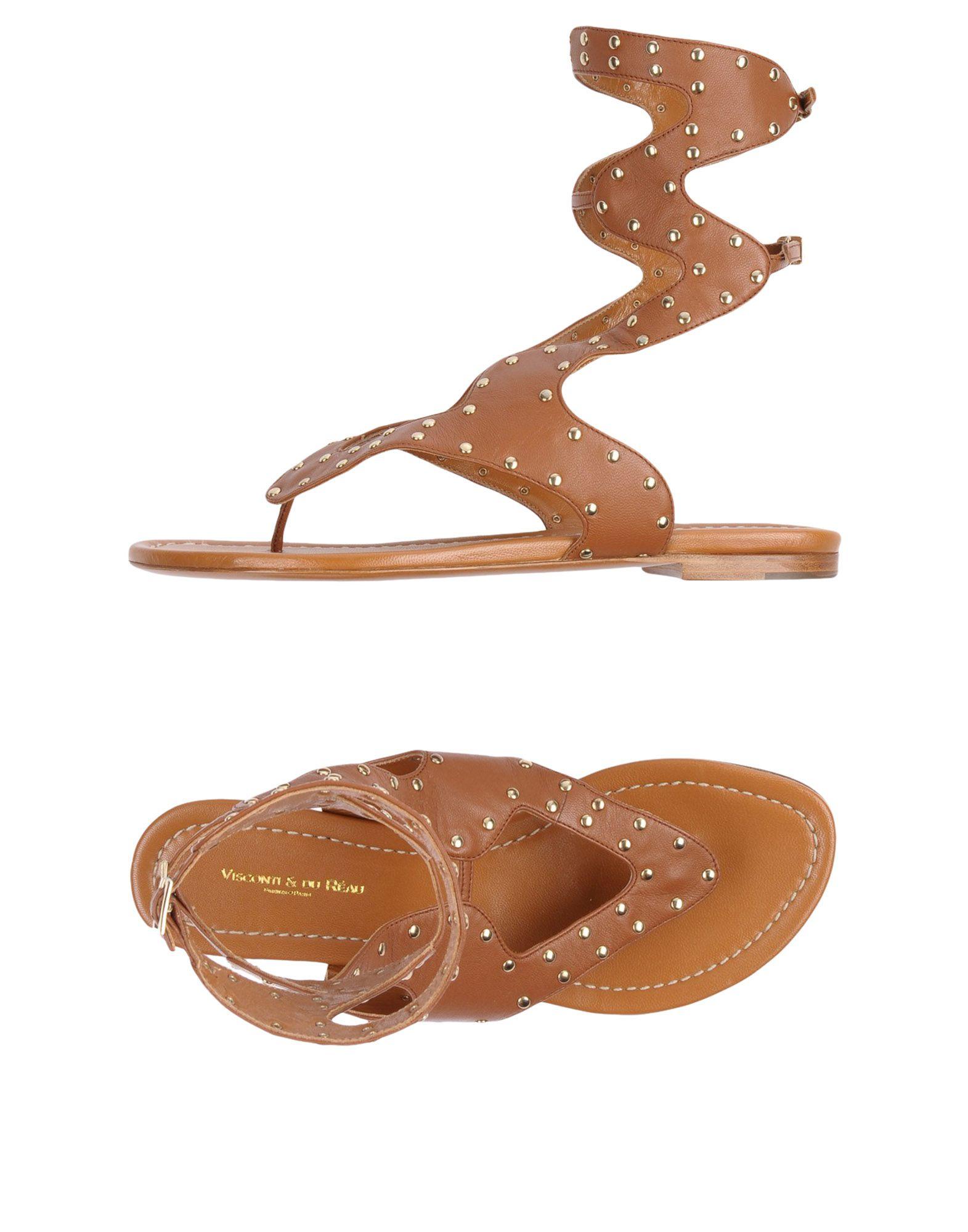 Visconti & Du Réau Dianetten Damen  11393847WP Heiße Schuhe