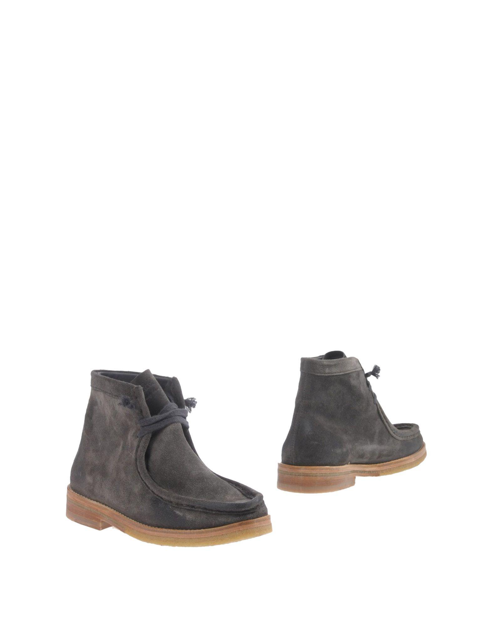 Gut um billige Schuhe zu tragenN.D.C. Made By Hand Stiefelette Damen  11393865BM