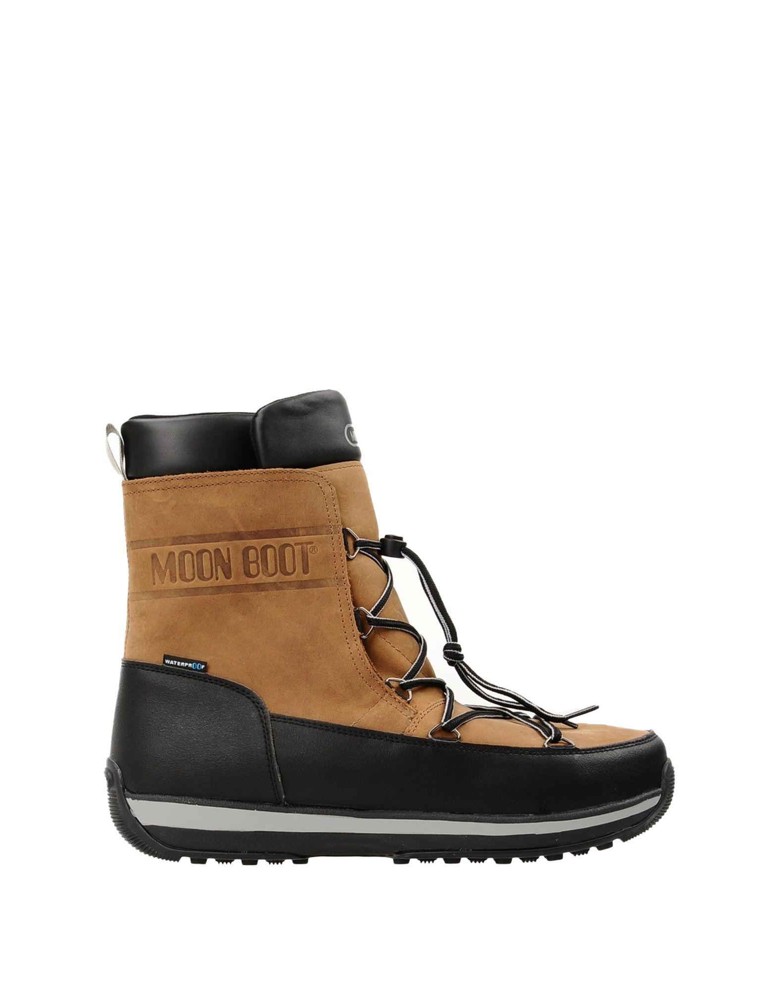 Moon 11393868RV Boot  Lem Leather Wp  11393868RV Moon Gute Qualität beliebte Schuhe 88a267
