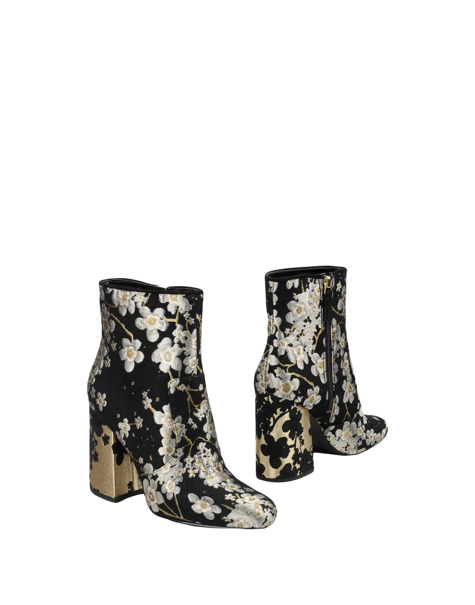 Gut um billige Schuhe zu tragenNine West Stiefelette Damen  11393875VC
