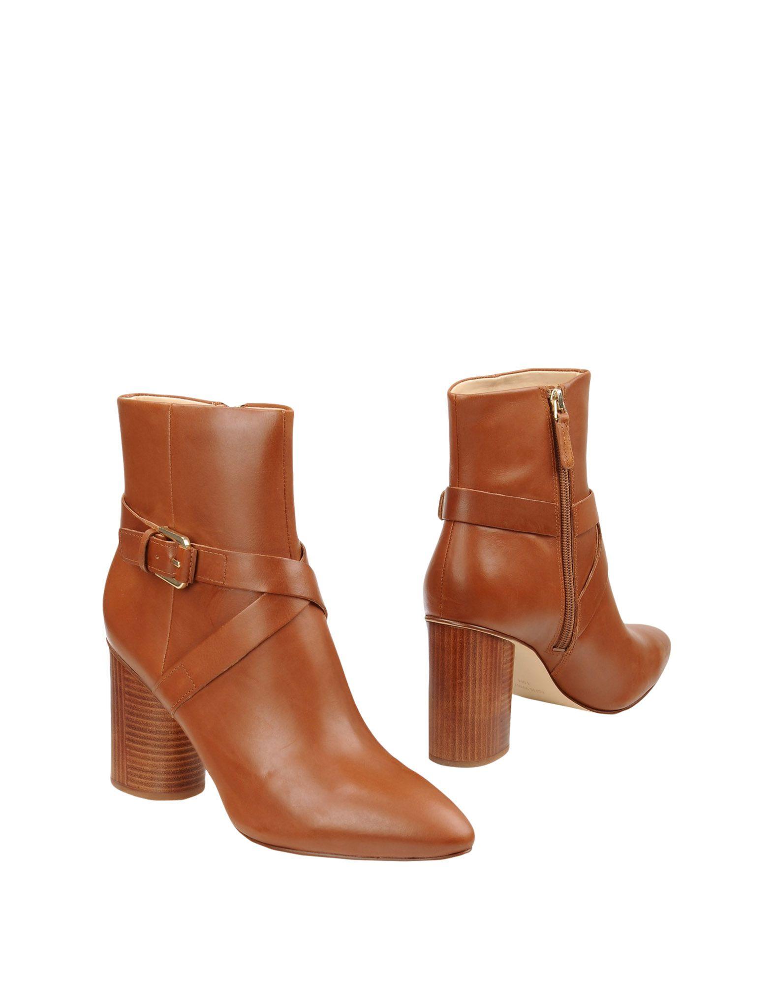 Gut um billige Schuhe zu tragenNine West Stiefelette Damen  11393876RP
