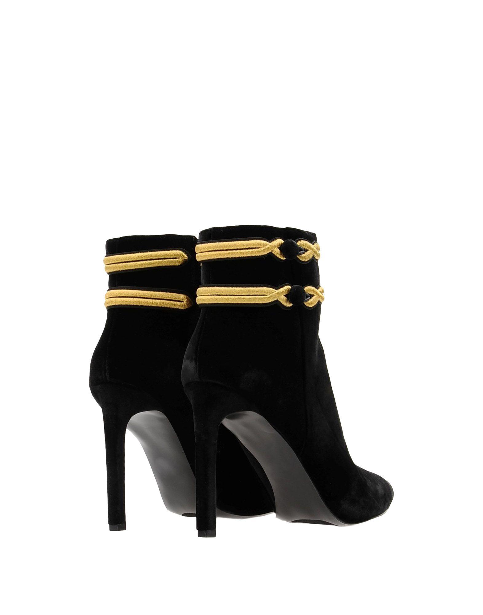 Gut um West billige Schuhe zu tragenNine West um Stiefelette Damen  11393879SW c18aba