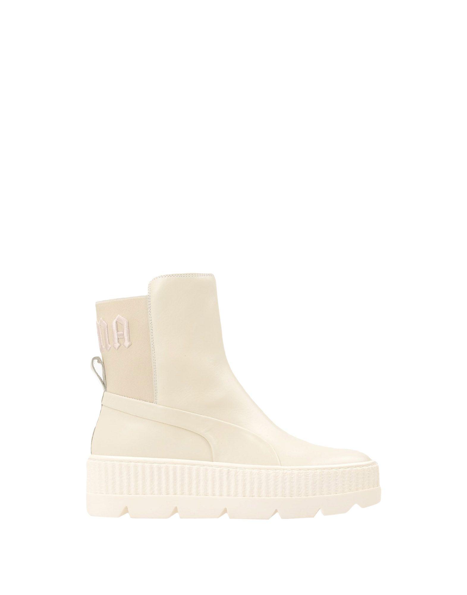 Fenty Puma By 11393882EGGut Rihanna Chelsea Sneaker Boot Wn's  11393882EGGut By aussehende strapazierfähige Schuhe d6a774