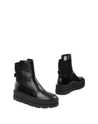 buy online 46eb5 16897 wholesale puma fenty sneaker boot zip wns b6b94 c0f19